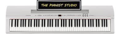yamaha p255. yamaha p-255 digital piano p255