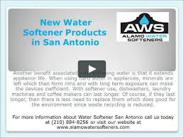 New Water Softener Water Softener San Antonio On Vimeo