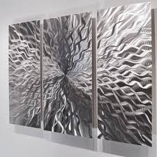 >modern abstract metal wall sculpture art contemporary painting home  modern abstract metal wall sculpture art contemporary painting home decor silver 688907816810 ebay