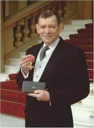 Victor TC Middleton OBE, FTS, 80, Pioneer of the Understanding and  Management of Tourism