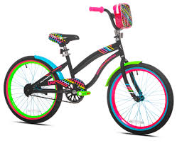 "LittleMissMatched 20"" <b>Sweet</b> Style Girl's <b>Bike</b>, Multi-Color - Walmart ..."