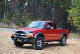 Chevrolet S-10 - Wikiwand
