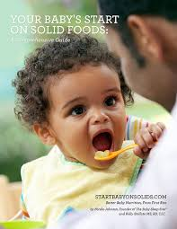 Give Your Baby The Healthiest Most Nutritious Start In Life
