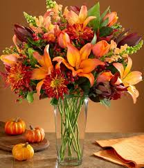 pictures of beautiful fall flowers