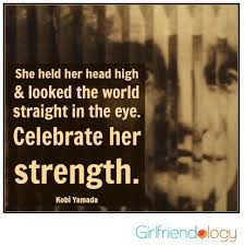 Women Strength Quotes Cool Quotes About Women's Strength Enchanting Best 48 Women Strength