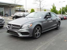2018 mercedes benz cls. perfect mercedes new 2018 mercedesbenz cls 550 4matic intended mercedes benz cls