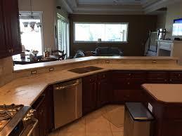 White River Granite Kitchen Blog Stone Saver Tampa Area Granite Countertops