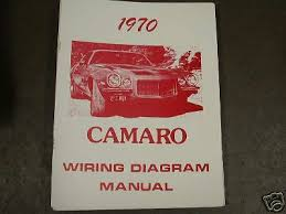 1970 camaro wiring diagram manual 1970 for online