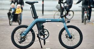 <b>Fiido D11 folding electric</b> bike review: $999 and worth it - The Verge