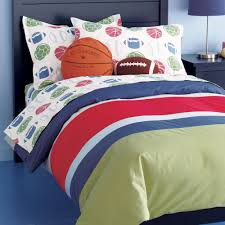 marvellous ideas basketball comforter set queen size sports sheets solid graphikworks co child boys
