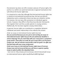 short essay on human rights violation 614 words essay on human rights to
