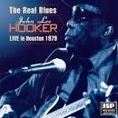 The Real Blues: Live in Houston 1979