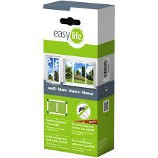 Easy Life Zubehör Fenster Montageset Xxl Für Alu Rahmensystem
