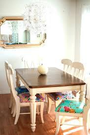 indoor dining room chair cushions. Gripper Chair Pads Cushions Indoor Dining Medium Size Of With Ties Room