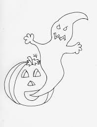Halloween Disegni Da Colorare Scarica E Colora Gratis Disegni Per