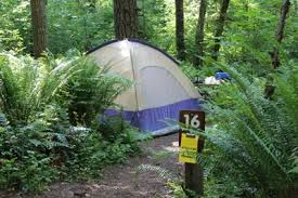 Some Oregon State Parks to reopen for limited camping starting June 9 |  News | kptv.com