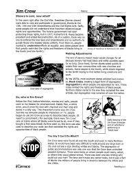 Unit 12 Civil Rights - Mr. Muren's Texas History Webpage