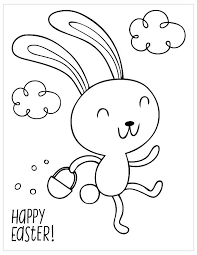 coloring books free printable pages bunny trail colouring book easter pictures of boo coloring pictures spring easter book