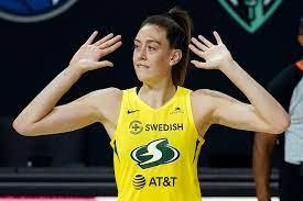 Breanna Stewart Net Worth: WNBA Salary ...