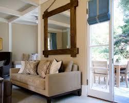 wall mirrors for living room. Modren Wall Astonishinghangingalivingroommirrorwithframe To Wall Mirrors For Living Room L