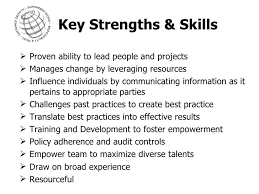 key strengths snapwit co