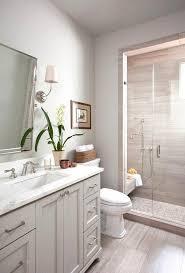 guest bathroom ideas. Extraordinary England Style Guest Bathroom Divided Ideas Neutral Grey And White Ideas.jpg