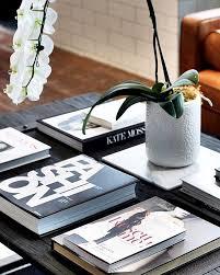 inspiring fashion coffee table books