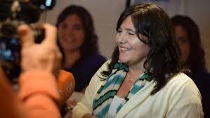 Resultado de imagen para alejandra obeid candidata