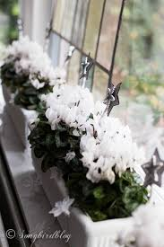 Christmas Window Box Decorations Window Sill Decorations for Christmas Songbird 83