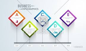 Business Infographic Template Layout Can Be Used For Workflow Layout Diagram Chart Reports And Financial Data Presentation