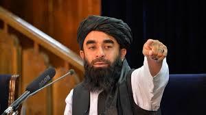 """طالبان"""" تعلن تشكيل حكومة لتصريف الأعمال في أفغانستان"""