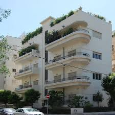 White City Tel Aviv Wikipedia