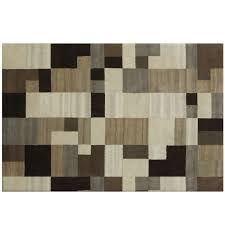 denali rug by crate barrel