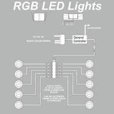 wiring diagram led light set wiring discover your wiring diagram 191640188421