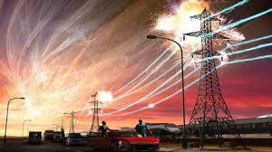 Resultado de imagen de tormenta solar