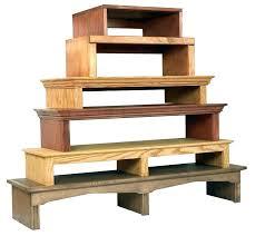 flat screen tv riser photo 9 of personalize this media bridge riser choose wood size style