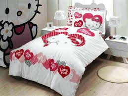 hello kitty bedroom furniture. Hello Kitty Bedroom Furniture Design For Kids Bed