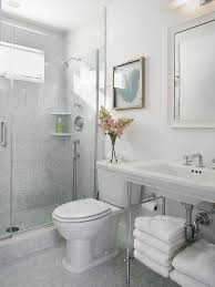 Small Picture Small Bathroom Ideas With Shower Bathroom Design And Bathroom Ideas