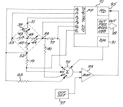 patent us6243077 sensor and circuit architecture for three axis drawing circuit symbols and circuit diagrams