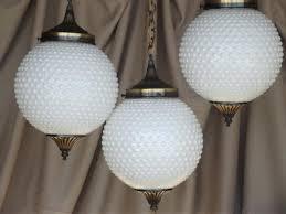 pendant set lighting. plain set vintage tiered pendant lights set hobnail glass globes retro swag lamp  style clear lighting to pendant set lighting