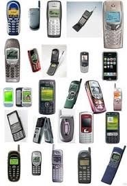 When Was The Cell Phone Invented 69 Best Cell Phone History Images Futuristic Technology Future