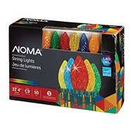 noma 24 outdoor battery operated led christmas lights. noma c9 outdoor led christmas lights, 50-count, multi-colour noma 24 battery operated led lights i