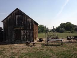 farm barn. Howell-Robinson Farm Barn