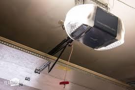 garage door opener bulbTips for Replacing A Garage Door Opener  Yea Dads Home