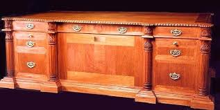 custom wood office furniture. Solid Wooden Office Desk Wood Perfect Custom Furniture Hand Carved Beautiful Executive With