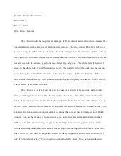 huck finn essay charlie