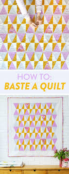How to Baste a Quilt - Suzy Quilts & baste-a-quilt-tutorial Adamdwight.com