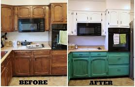 Remove Paint From Kitchen Cabinets