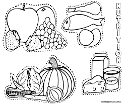 Small Picture nutrition coloring page 28 images pin nutrition colouring