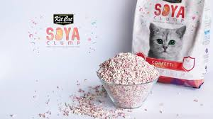 McMac Pet SA - <b>Kit Cat Soya</b> Clump Confetti | Facebook